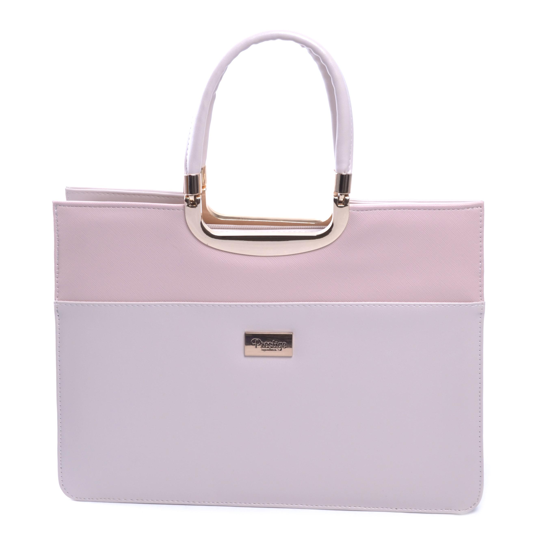 Prestige Női Műbőr-Velúr Kézitáska Rózsaszín - Kézitáskák - Táska webáruház  - Minőségi táskák mindenkinek 38e17de6b2