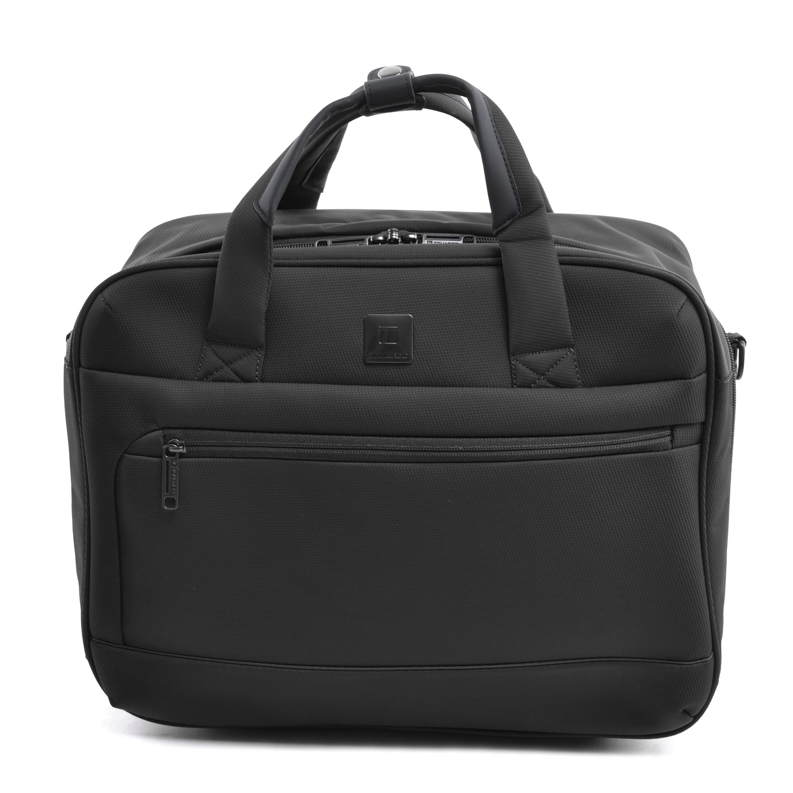 Touareg Prémium Utazótáska Fekete - Touareg - Táska webáruház - Minőségi  táskák mindenkinek 1476d23402