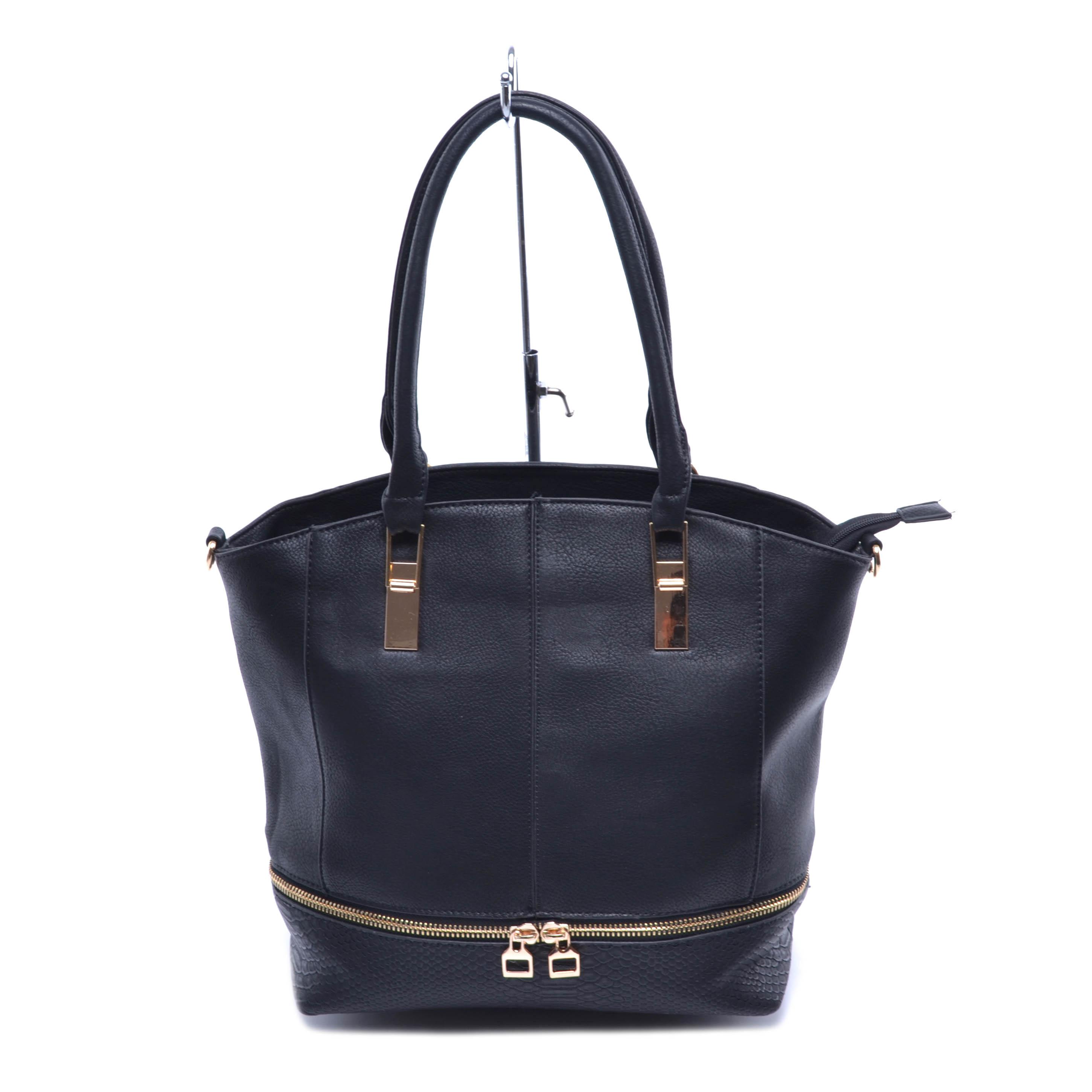 Női Nagyméretű Műbőr Válltáska - Válltáskák - Táska webáruház - Minőségi  táskák mindenkinek 8dd38d6189