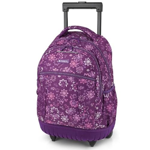 Gabol Gurulós Hátizsák Ga-222247 - GABOL - Táska webáruház - Minőségi  táskák mindenkinek 8b88473aac