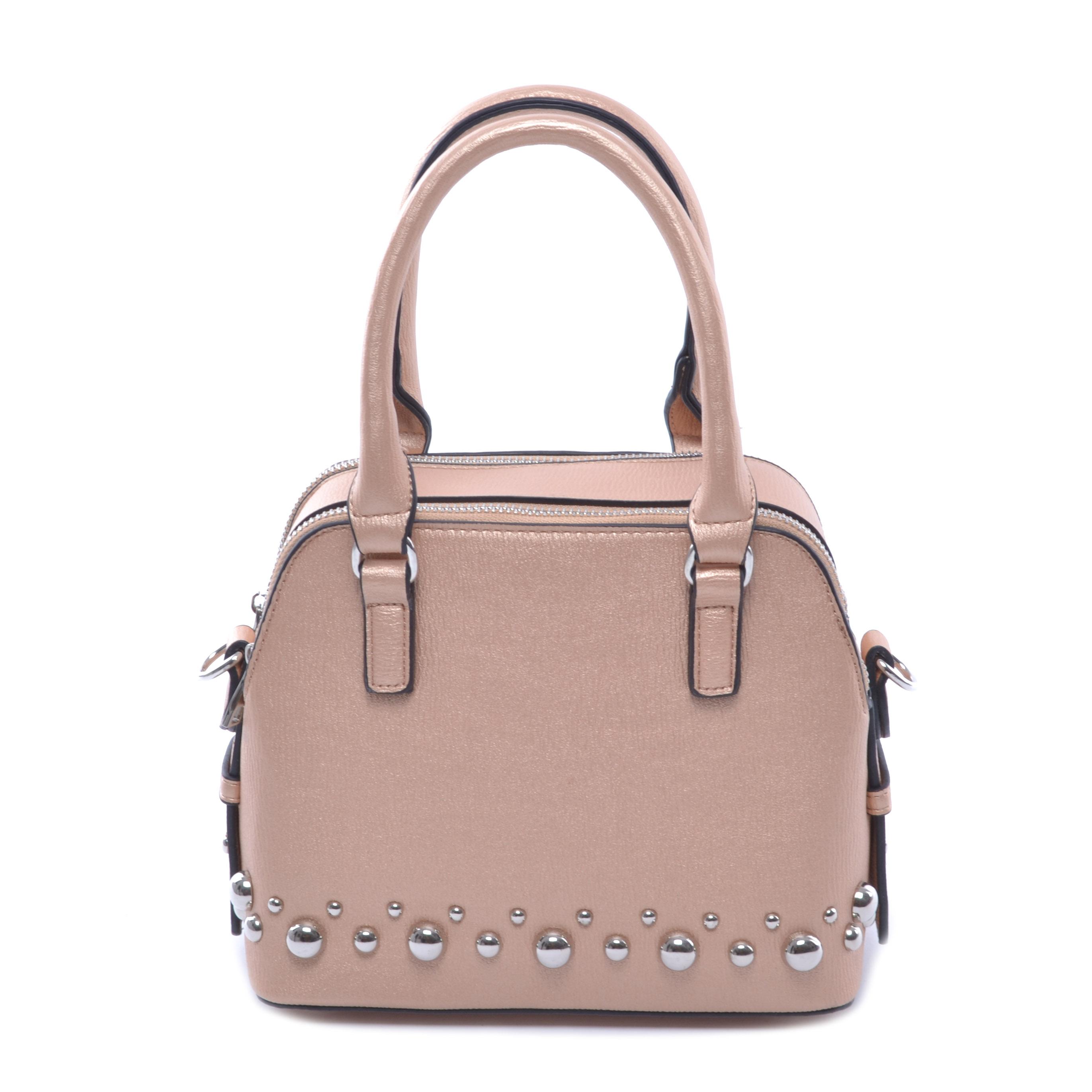 Hl-965 Pezsgő Színű Női Műbőr Kézitáska - Kézitáskák - Táska webáruház - Minőségi  táskák mindenkinek f680fc99f3