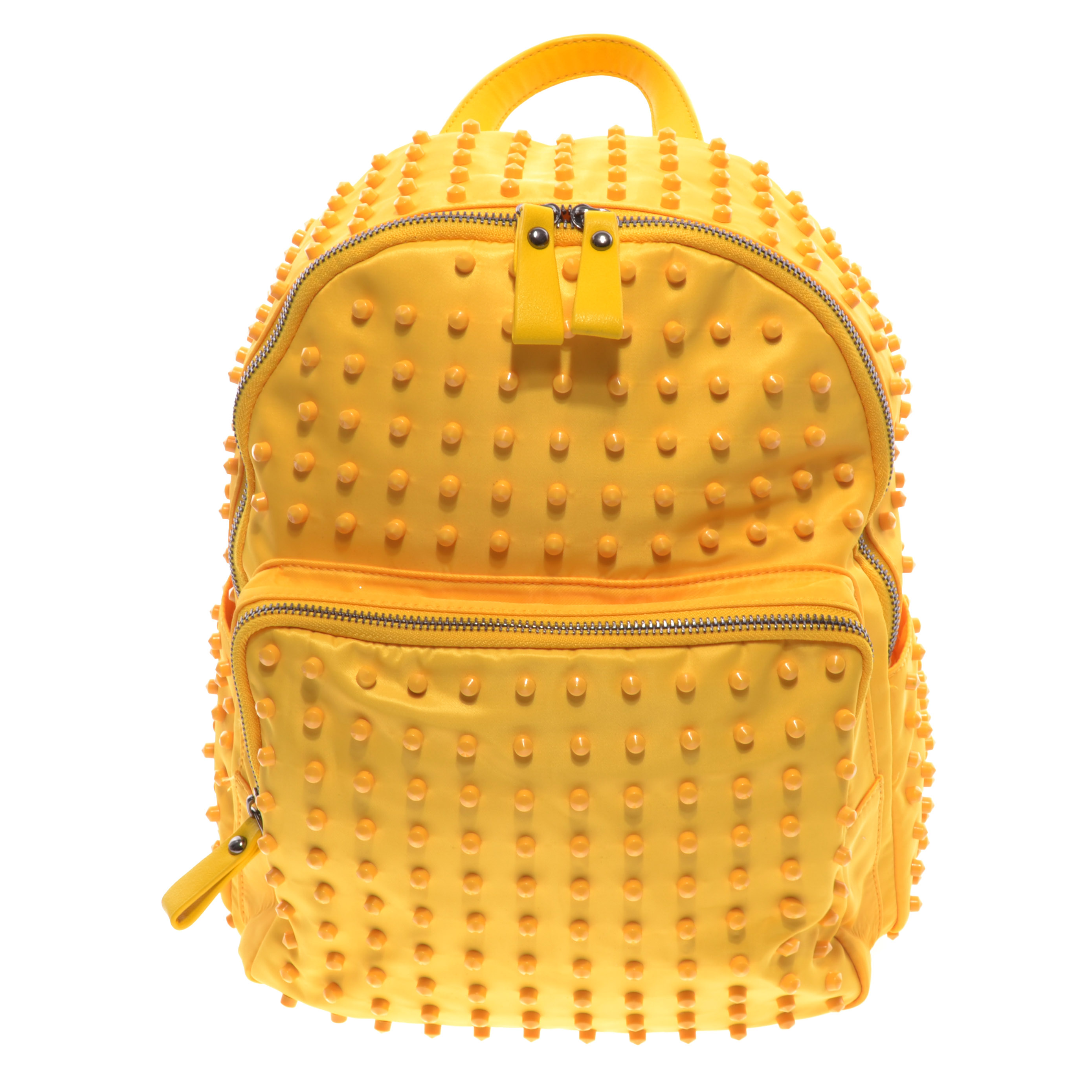 1100-3 Besty Női Sárga Hátizsák - Vászon - Táska webáruház - Minőségi táskák  mindenkinek 9815fdf46e