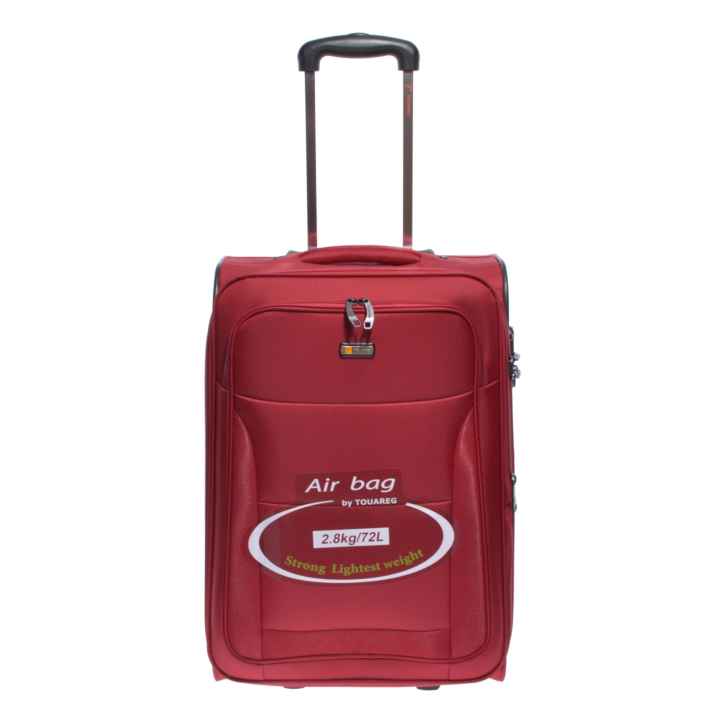 9797ef752404 Air6201 Bordó Touareg Közepes Méretű Bőrönd - KÖZEPES MÉRETŰ BŐRÖNDÖK - Táska  webáruház - Minőségi táskák mindenkinek