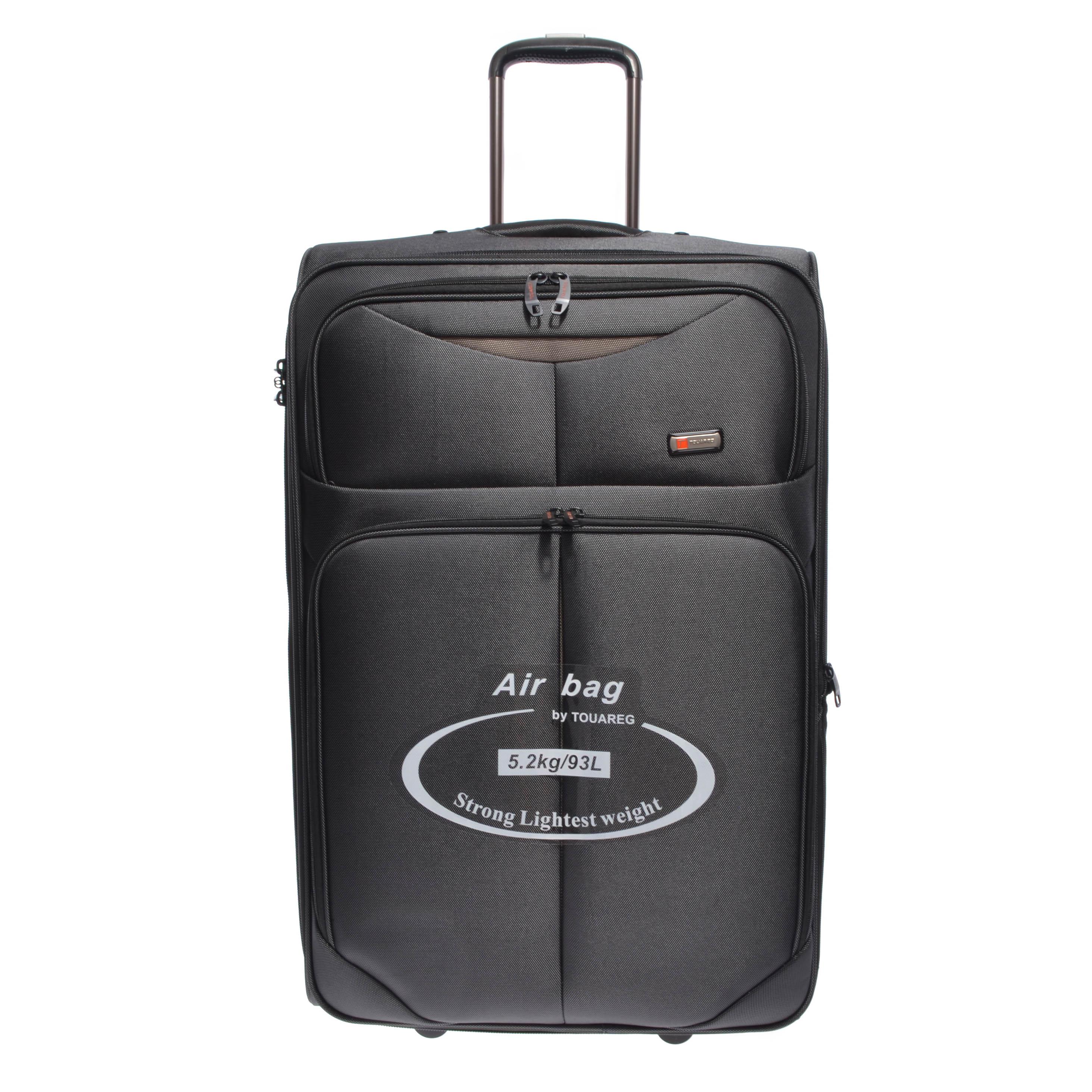 51a2c030d17b C11-736B-1 Szürke Touareg Nagy Méretű Bőrönd - NAGY MÉRETŰ BŐRÖNDÖK - Táska  webáruház - Minőségi táskák mindenkinek