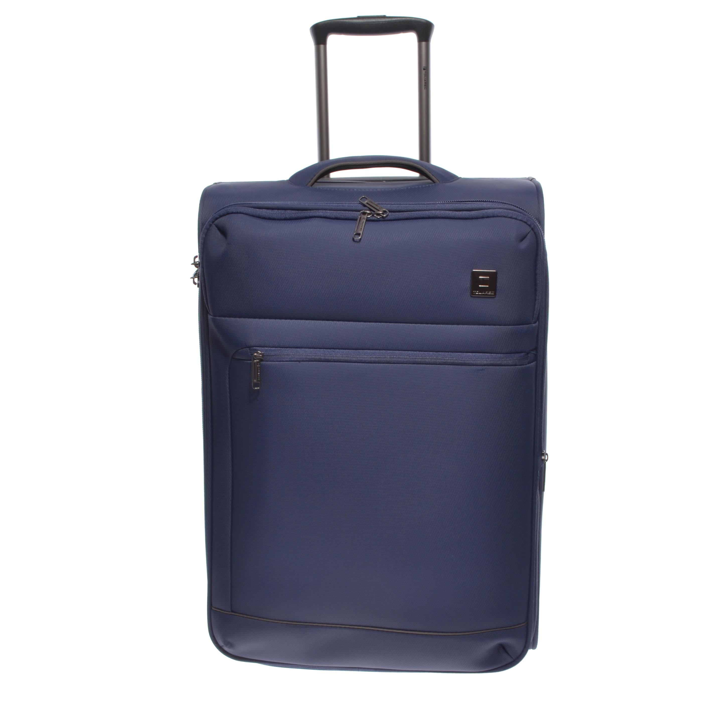 70f8a2637aaf Touareg Prémium Közepes Méretű Bőrönd Kék - KÖZEPES MÉRETŰ BŐRÖNDÖK - Táska  webáruház - Minőségi táskák mindenkinek
