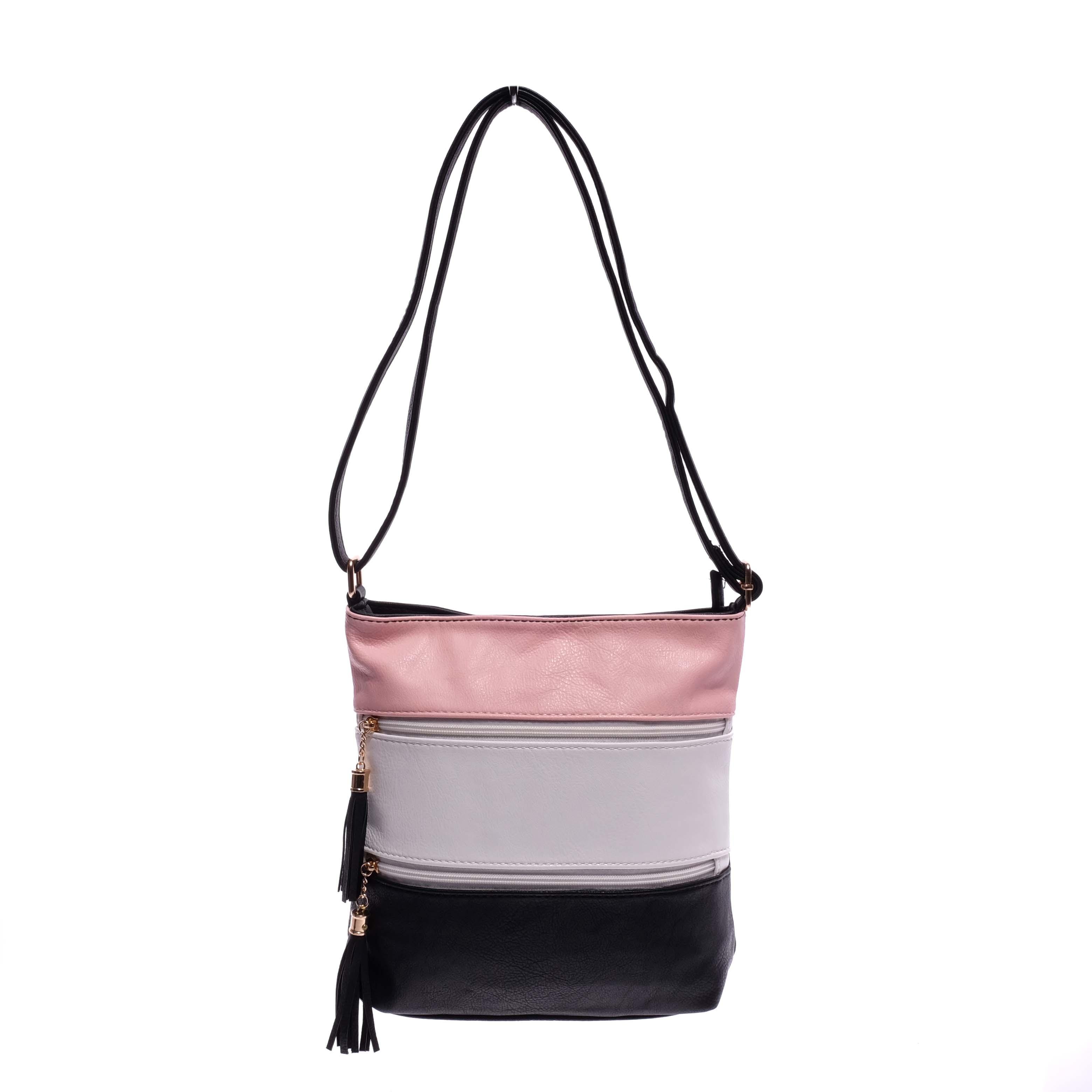 Többszínű Női Átvetős Oldaltáska - Átvetős Oldaltáskák - Táska webáruház -  Minőségi táskák mindenkinek 892da6f18d