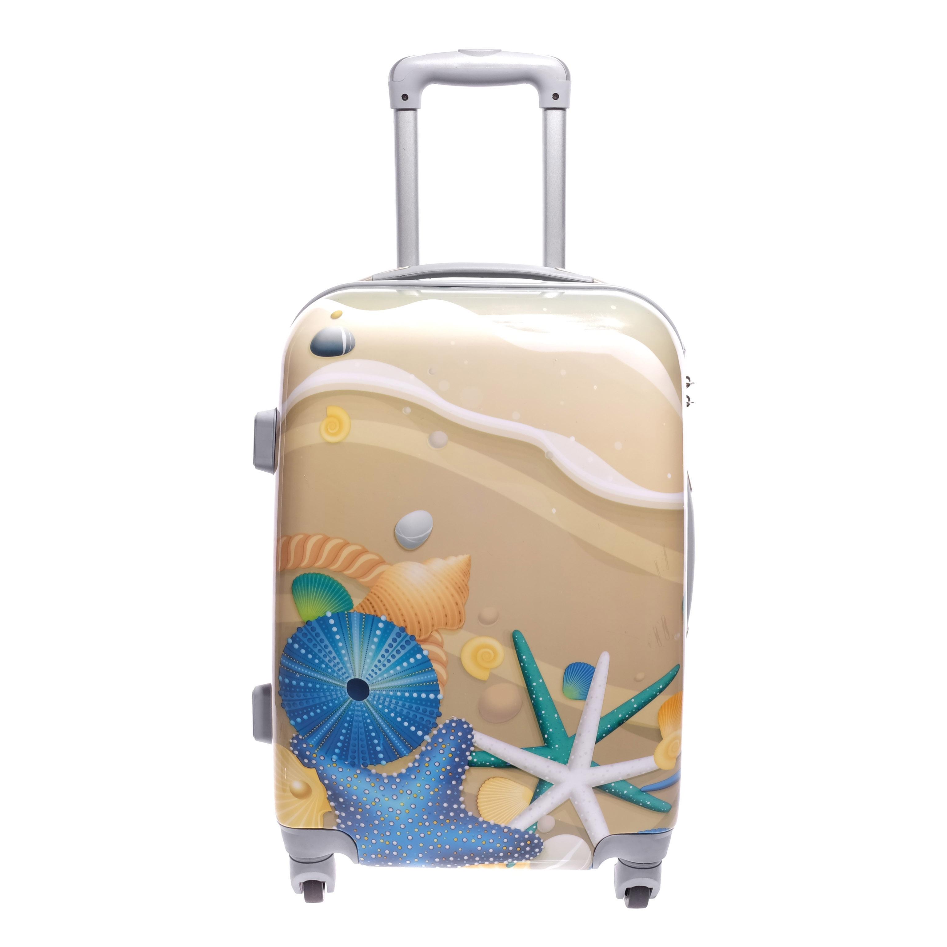 c98f51b05b7d Ormi Kagylós Kemény Közepes Bőrönd - KÖZEPES MÉRETŰ BŐRÖNDÖK - Táska  webáruház - Minőségi táskák mindenkinek
