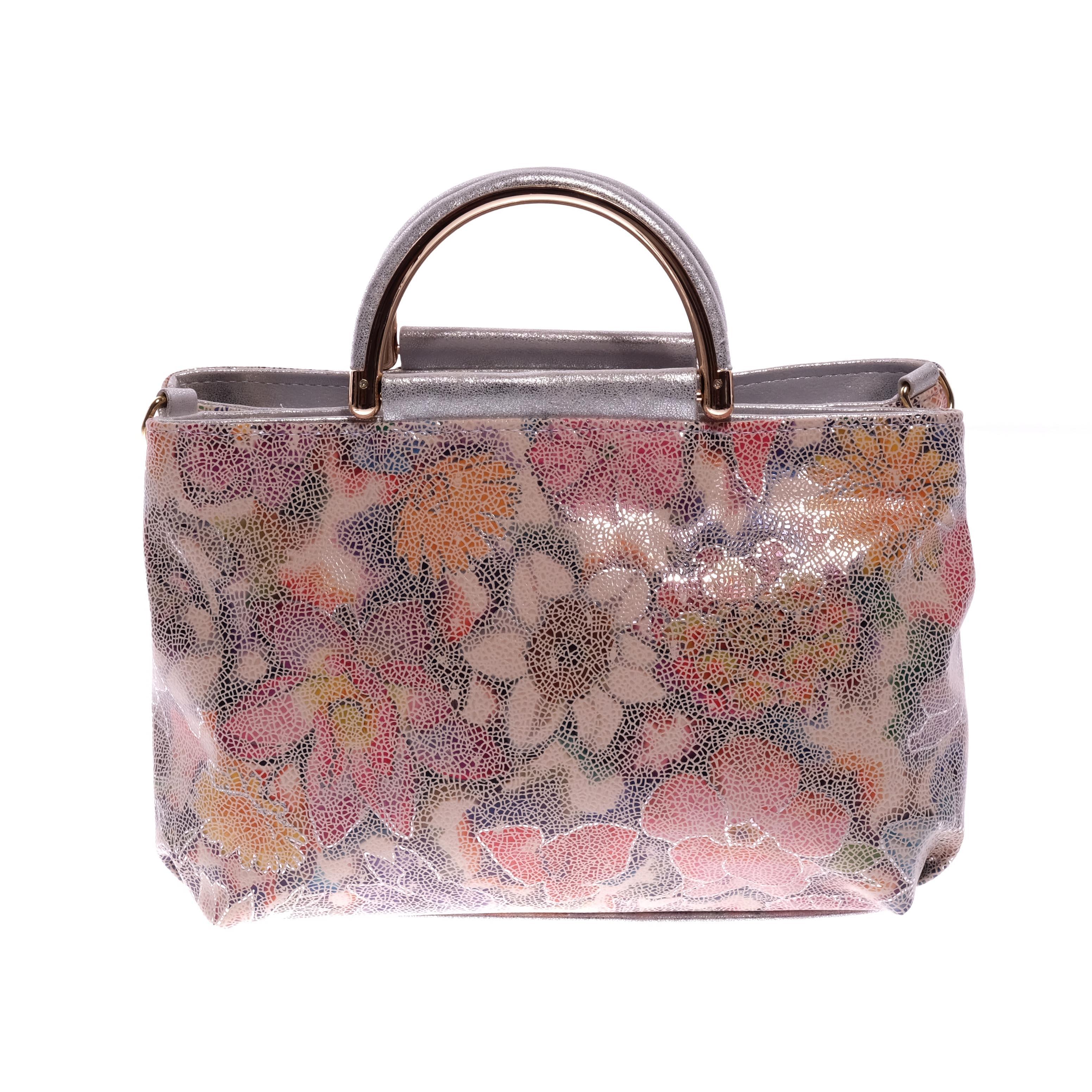 4193513a59c9 Prestige Mozaikmintás Rostbőr Női Kézitáska - Kézitáskák - Táska webáruház  - Minőségi táskák mindenkinek