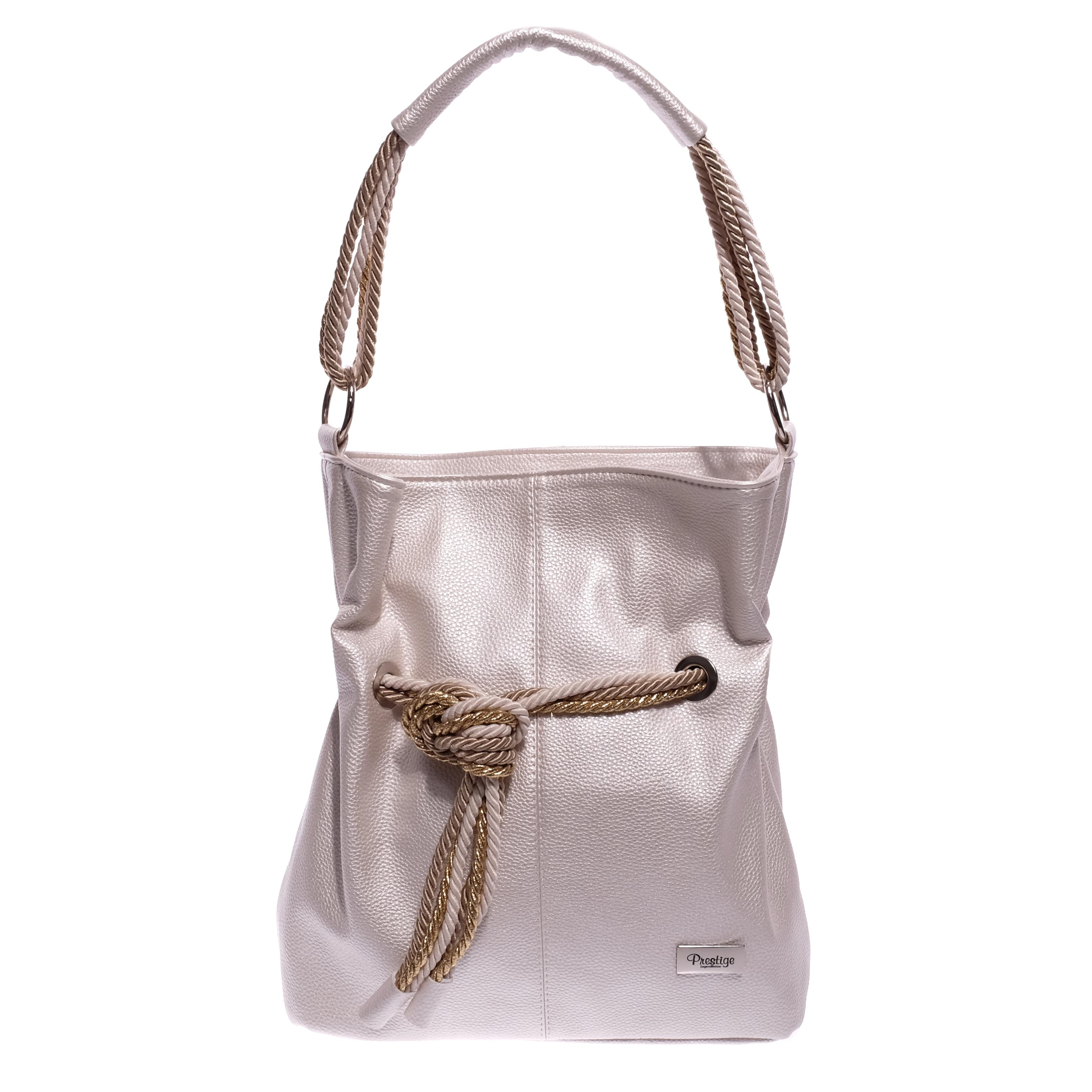 Prestige Bézs Női Rostbőr Válltáska - Válltáskák - Táska webáruház - Minőségi  táskák mindenkinek 0e45648745