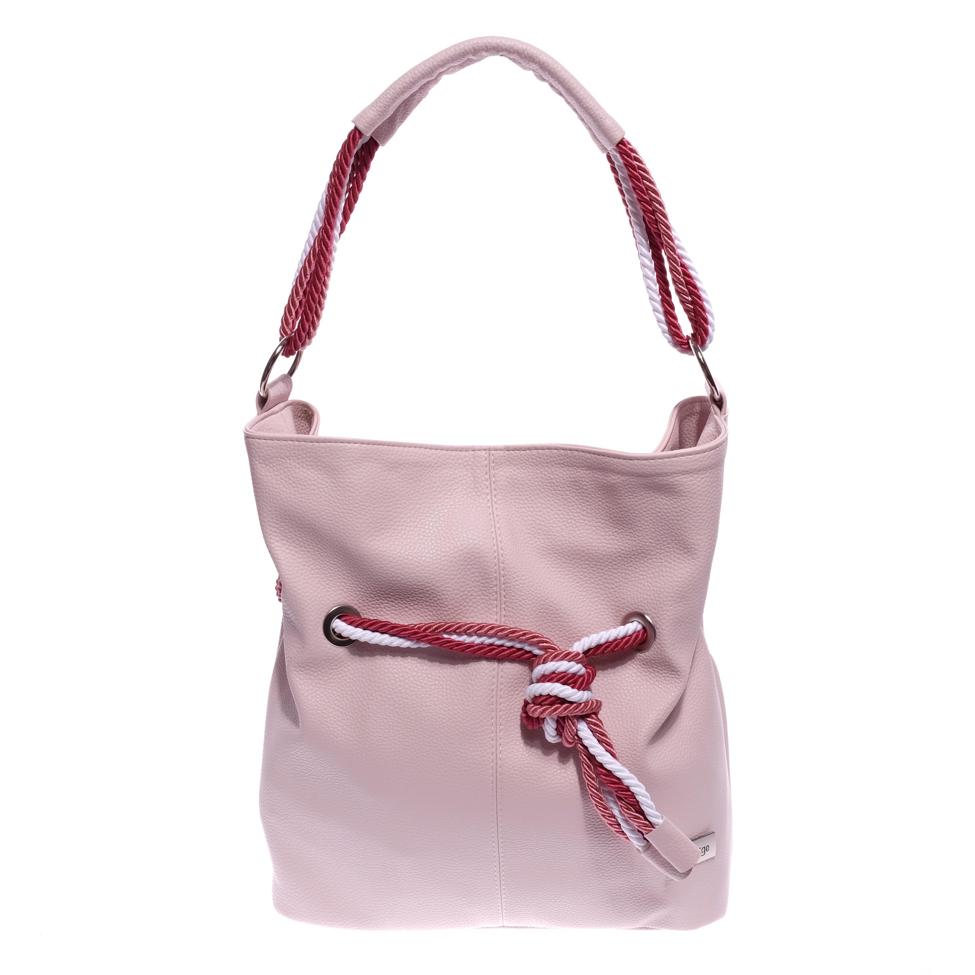 Prestige Világos Rózsaszín Női Rostbőr Válltáska - Válltáskák - Táska  webáruház - Minőségi táskák mindenkinek 900d1efa7e