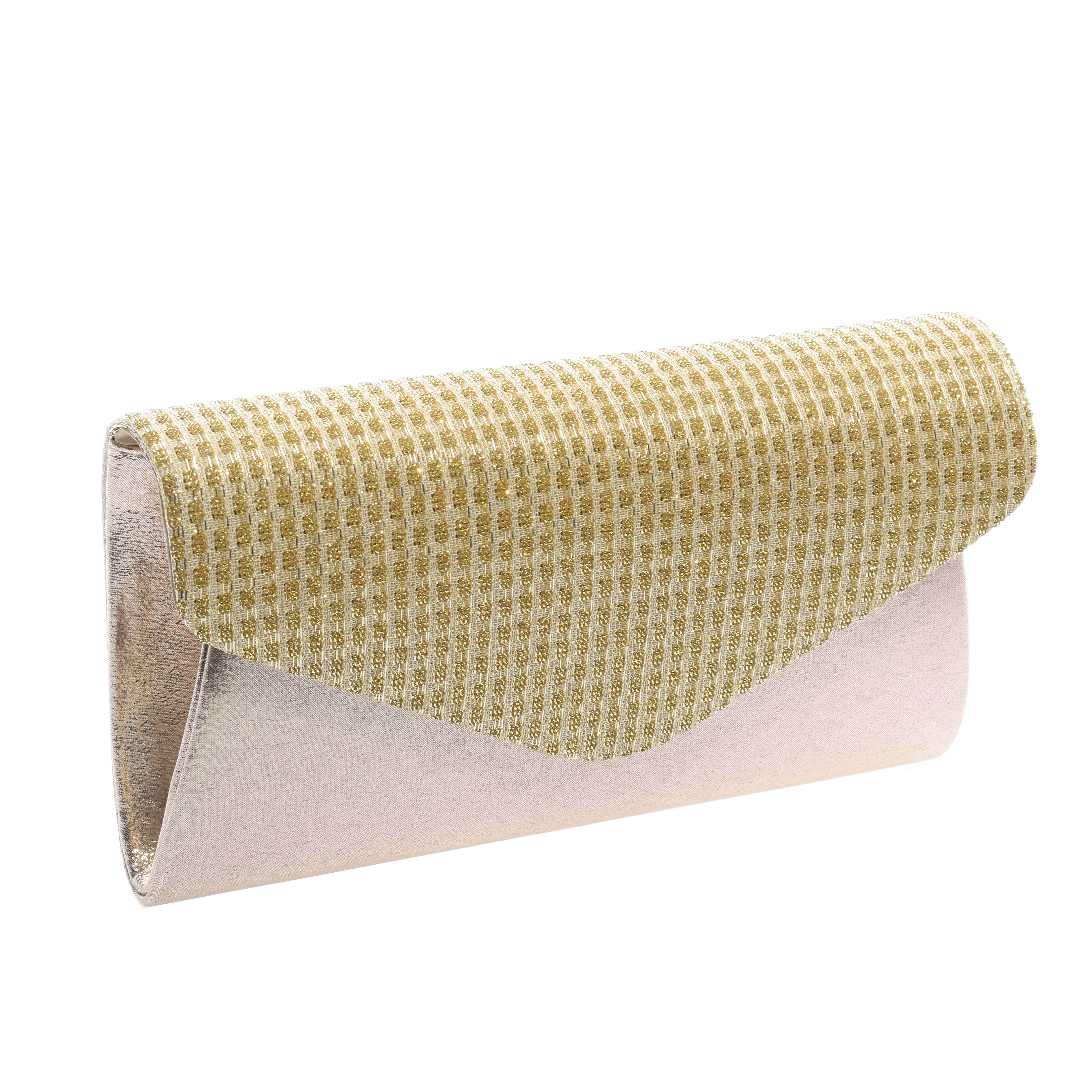 Arany Színű Női Borítéktáska - Alkalmi táskák - Táska webáruház - Minőségi  táskák mindenkinek d8ad1360a6