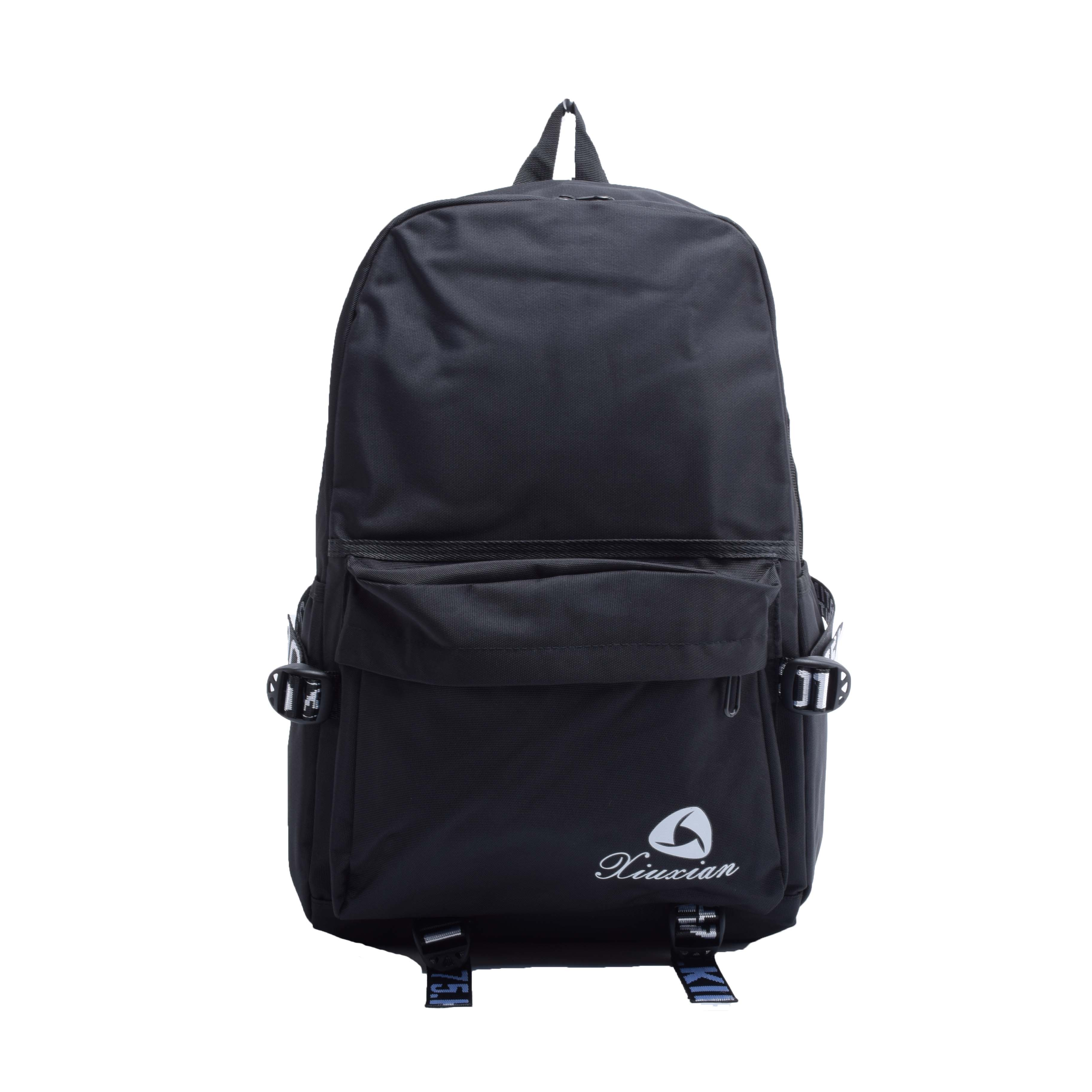 11044cfd29e7 Divatos Fekete Női Hátizsákok - Műbőr - Táska webáruház - Minőségi táskák  mindenkinek