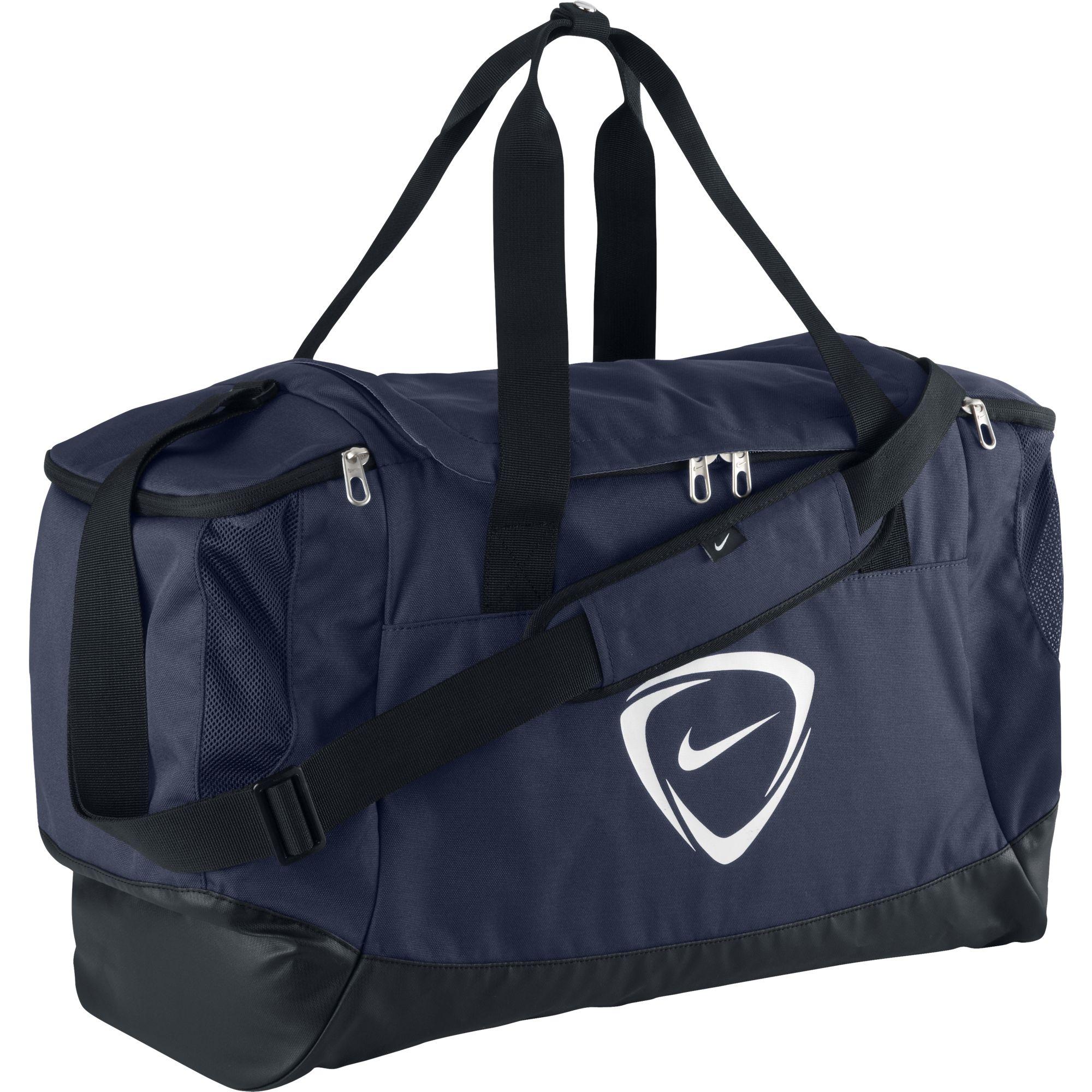 ef0c9cfa66ec Nike Kék Club Team Duffel - M Ba4872-472 - SPORTTÁSKÁK - Táska webáruház -  Minőségi táskák mindenkinek