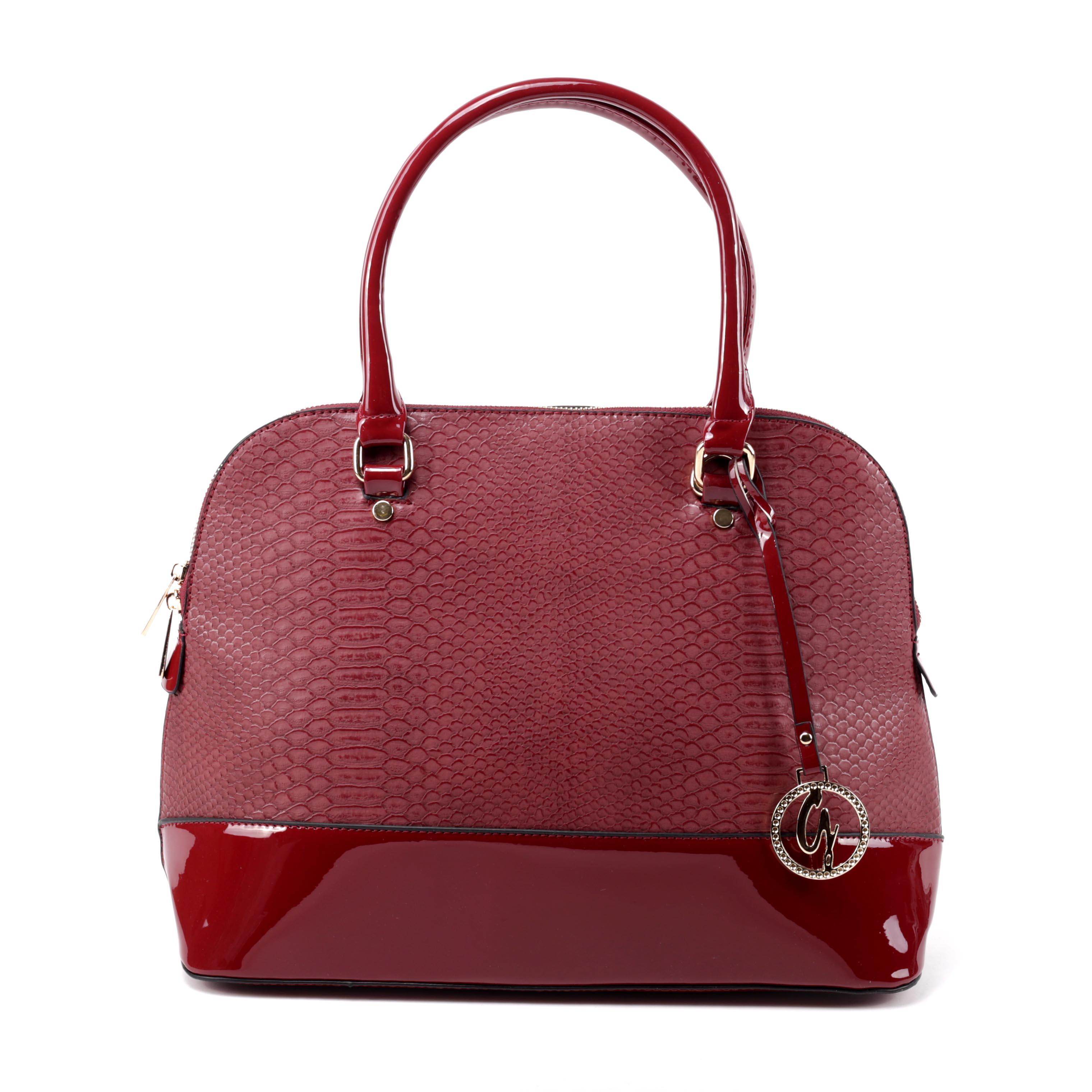 Besty Piros Női Lakk Válltáska - Kézitáskák - Táska webáruház - Minőségi  táskák mindenkinek 53fdac0908