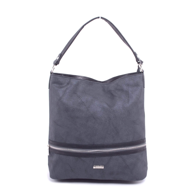 dc0905218125 Nöi Mübör Válltáska Szürke - Kézitáskák - Táska webáruház - Minőségi táskák  mindenkinek