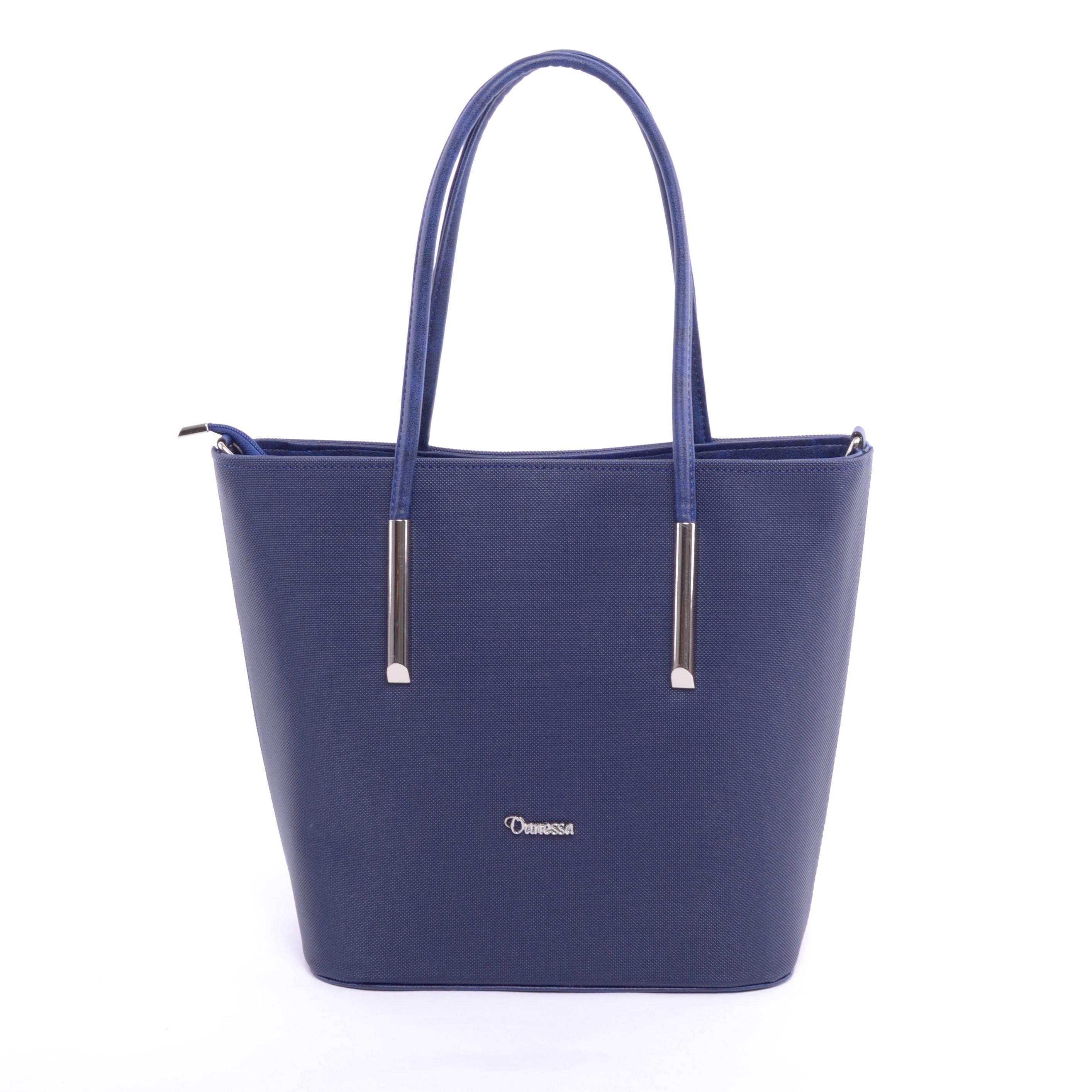 Vanessa Női Rostbőr Válltáska Kék - Válltáskák - Táska webáruház - Minőségi  táskák mindenkinek c2262f1a04