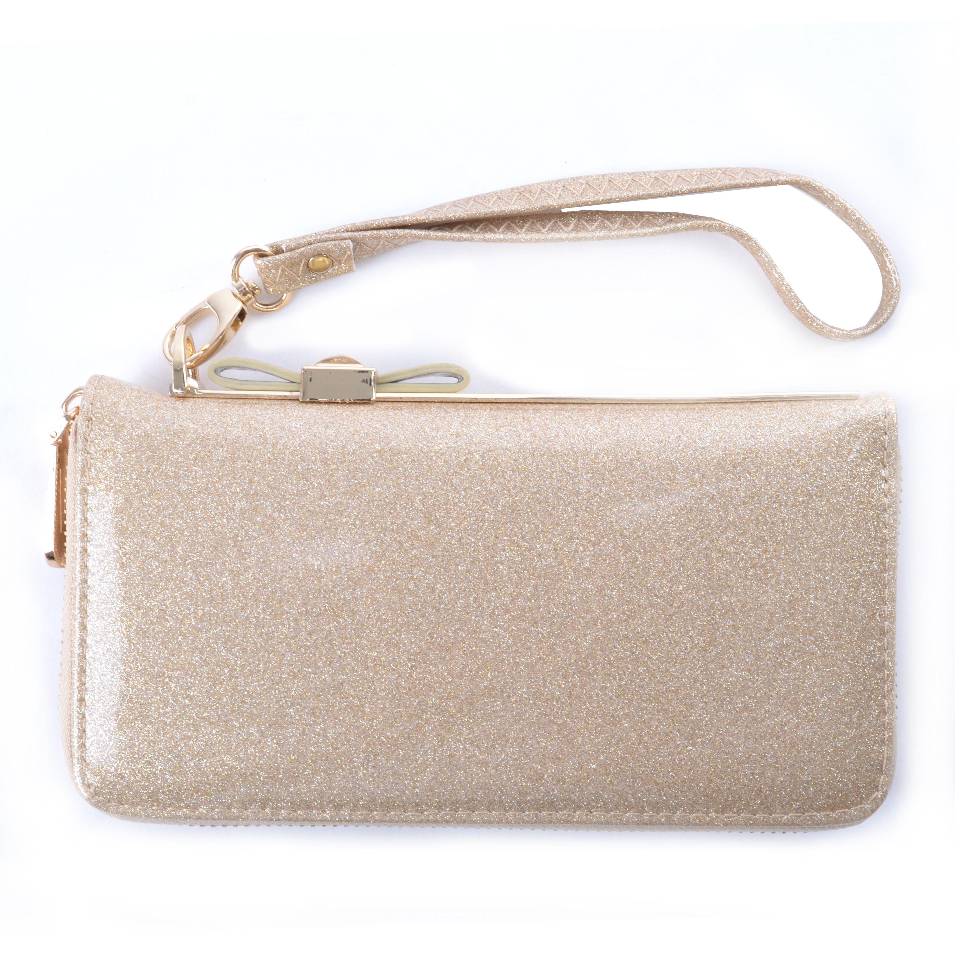 Női Lakk Pénztárca Arany - NŐI PÉNZTÁRCÁK - Táska webáruház - Minőségi  táskák mindenkinek fd0649743a