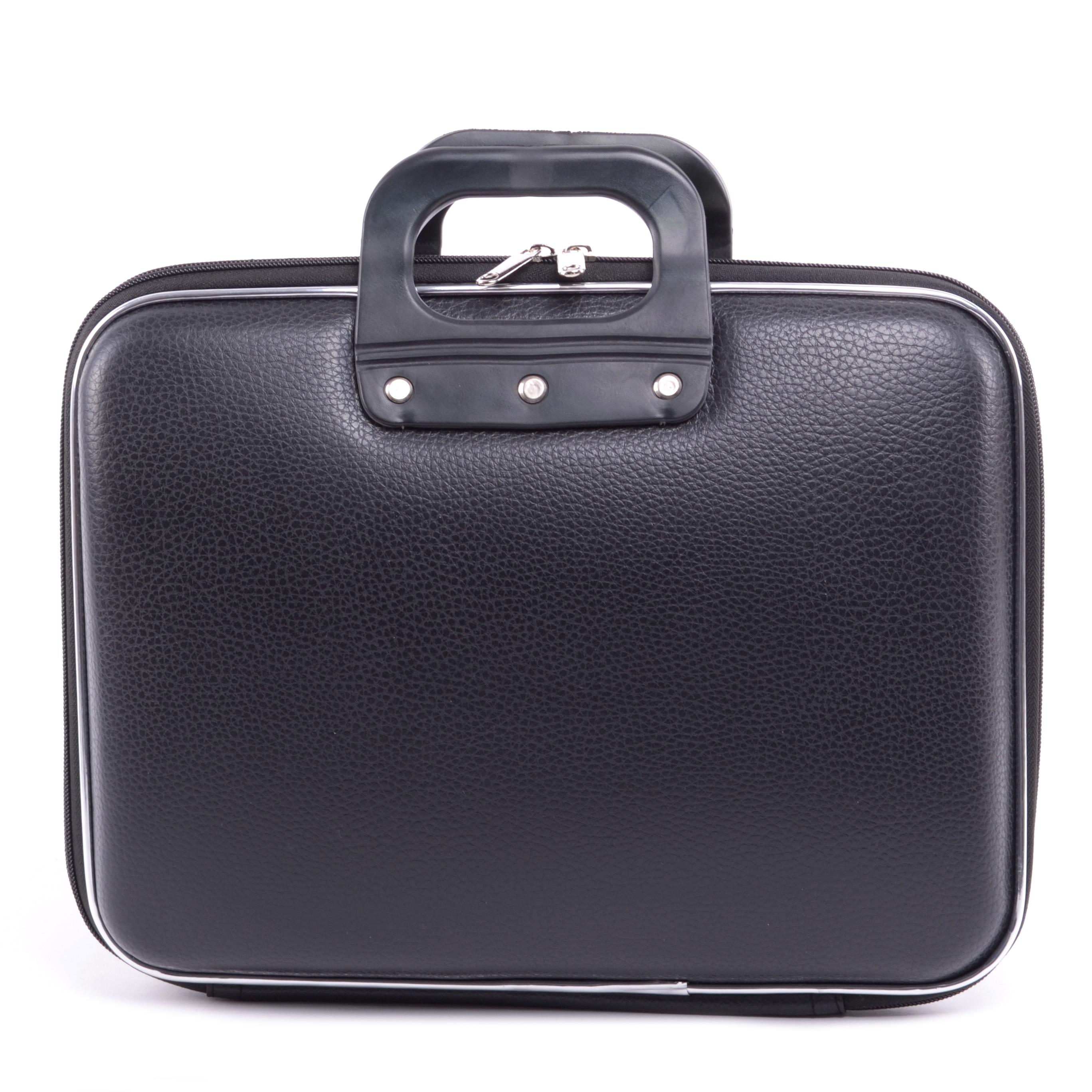 709e2e7578aa Női Műbőr Laptoptáska Fekete Közepes - LAPTOP TÁSKÁK - Táska webáruház -  Minőségi táskák mindenkinek