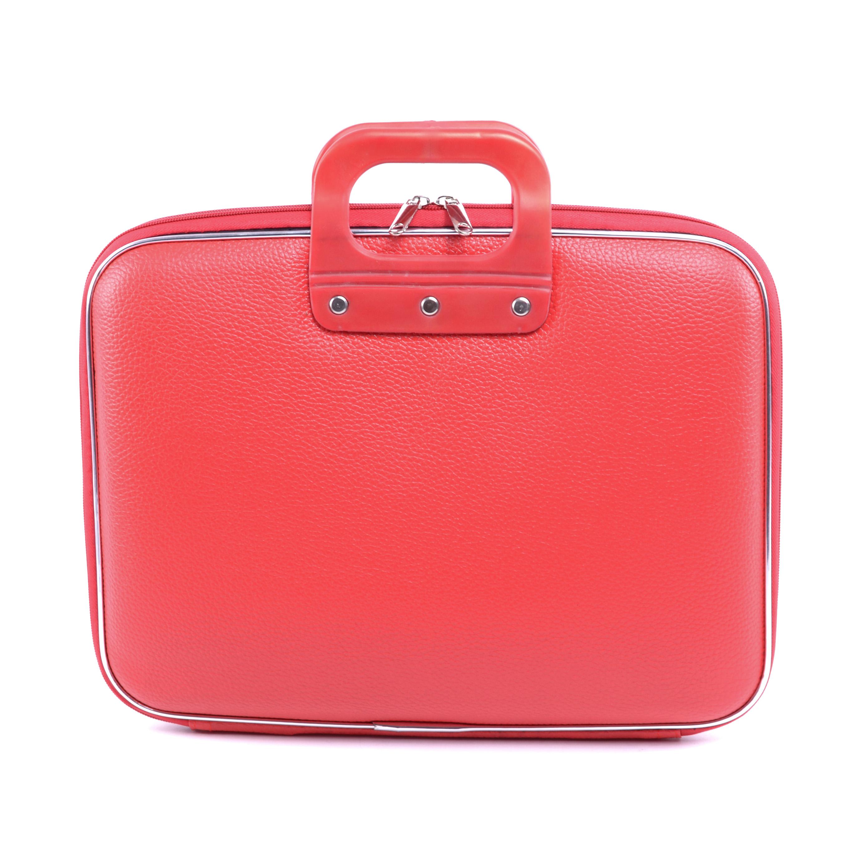 f2d091e9f452 Női Műbőr Laptoptáska Piros Közepes - LAPTOP TÁSKÁK - Táska webáruház -  Minőségi táskák mindenkinek