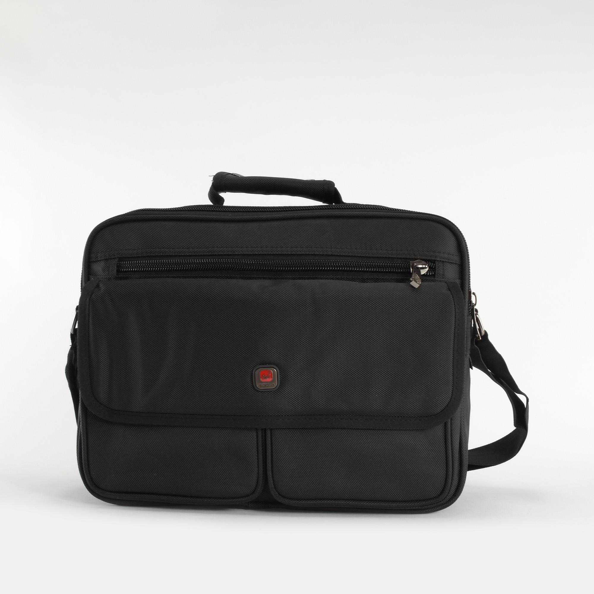 Stardragon Fekete Férfi Poliészter Laptoptáska - OLDALTÁSKÁK - Táska  webáruház - Minőségi táskák mindenkinek 5ab205c988