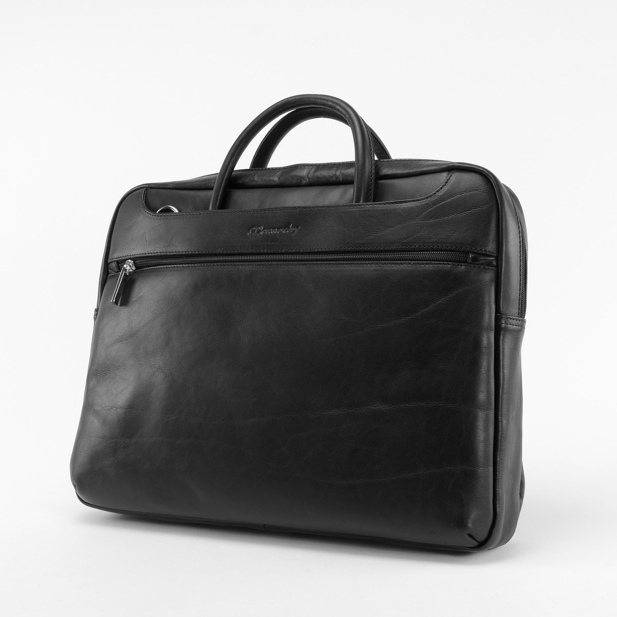 Monarchy Moto Fekete Valódi Bőr Laptoptáska - LAPTOP TÁSKÁK - Táska  webáruház - Minőségi táskák mindenkinek d697edaab1