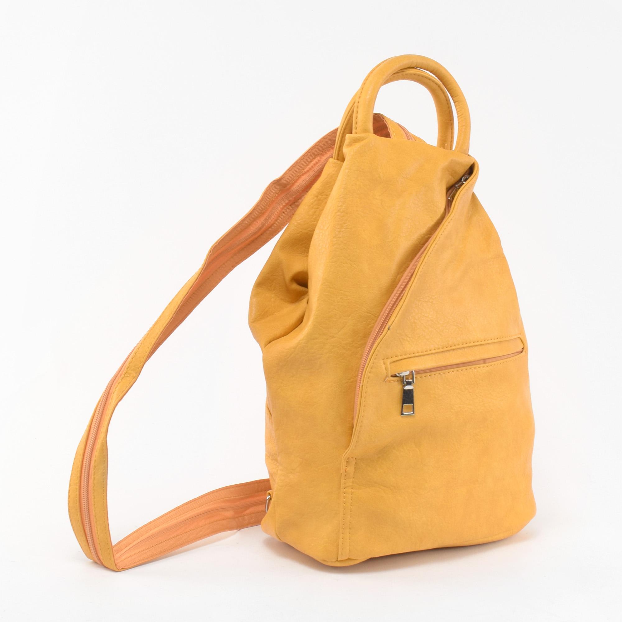 8261c70c7c Női Sárga Műbőr Válltáska és Hátizsák - Válltáskák - Táska webáruház -  Minőségi táskák mindenkinek