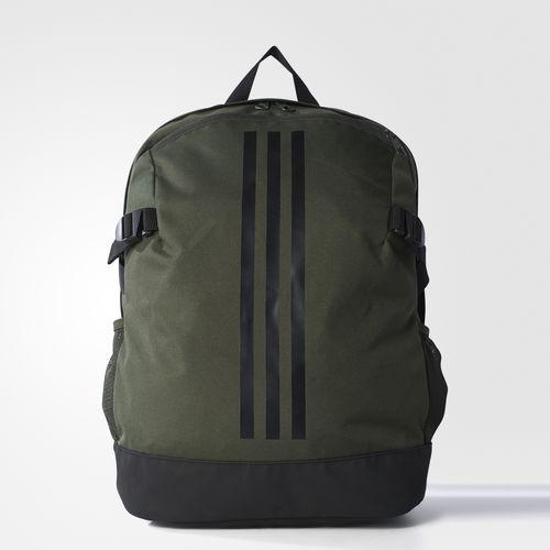 7aafec8e56 Adidas Bp Power Iv M Zöld Hátizsák Br1545 - Túra és szabadidős hátizsákok -  Táska webáruház - Minőségi táskák mindenkinek